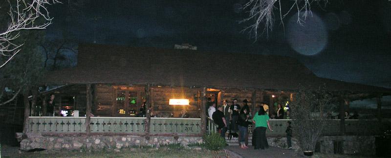 Albuquerque Press Club