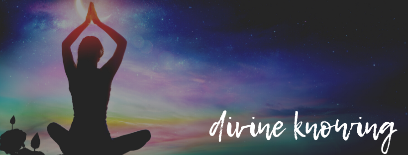 divine knowing