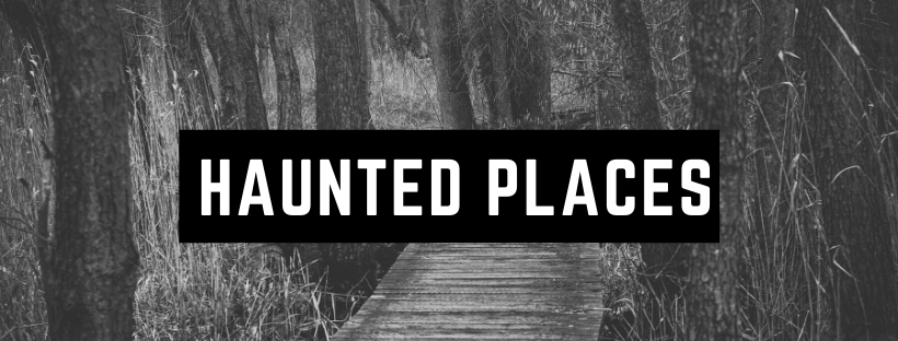 scary places in Indiana