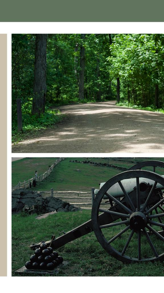 best gettysburg ghost tours