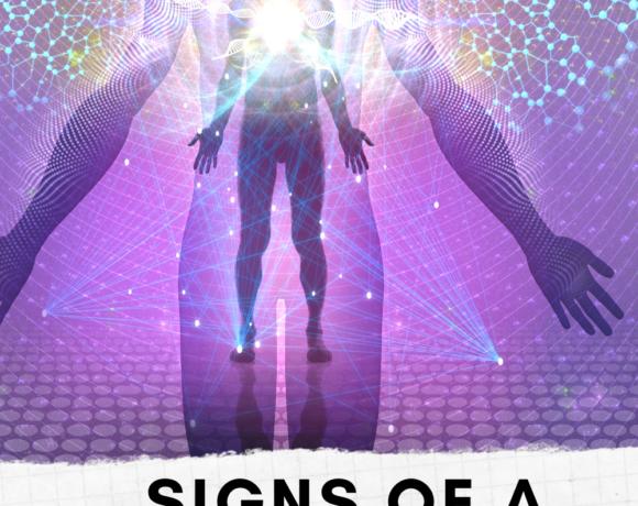 Signs of Psychic Awakening