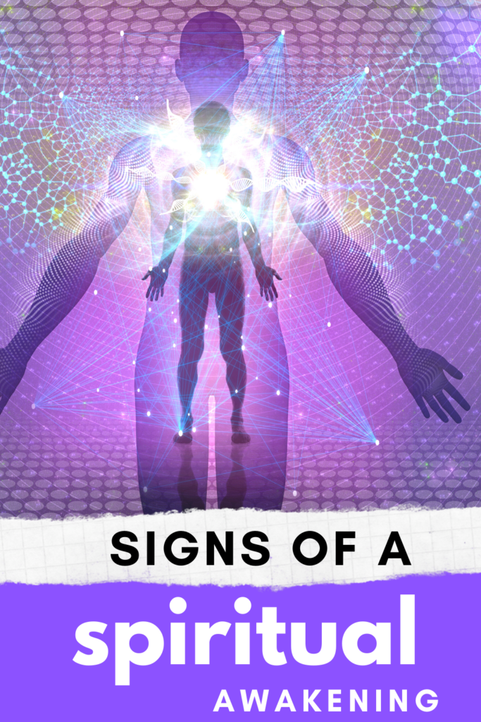 Signs of Psychic Awakening