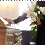 dream of being late for funeral