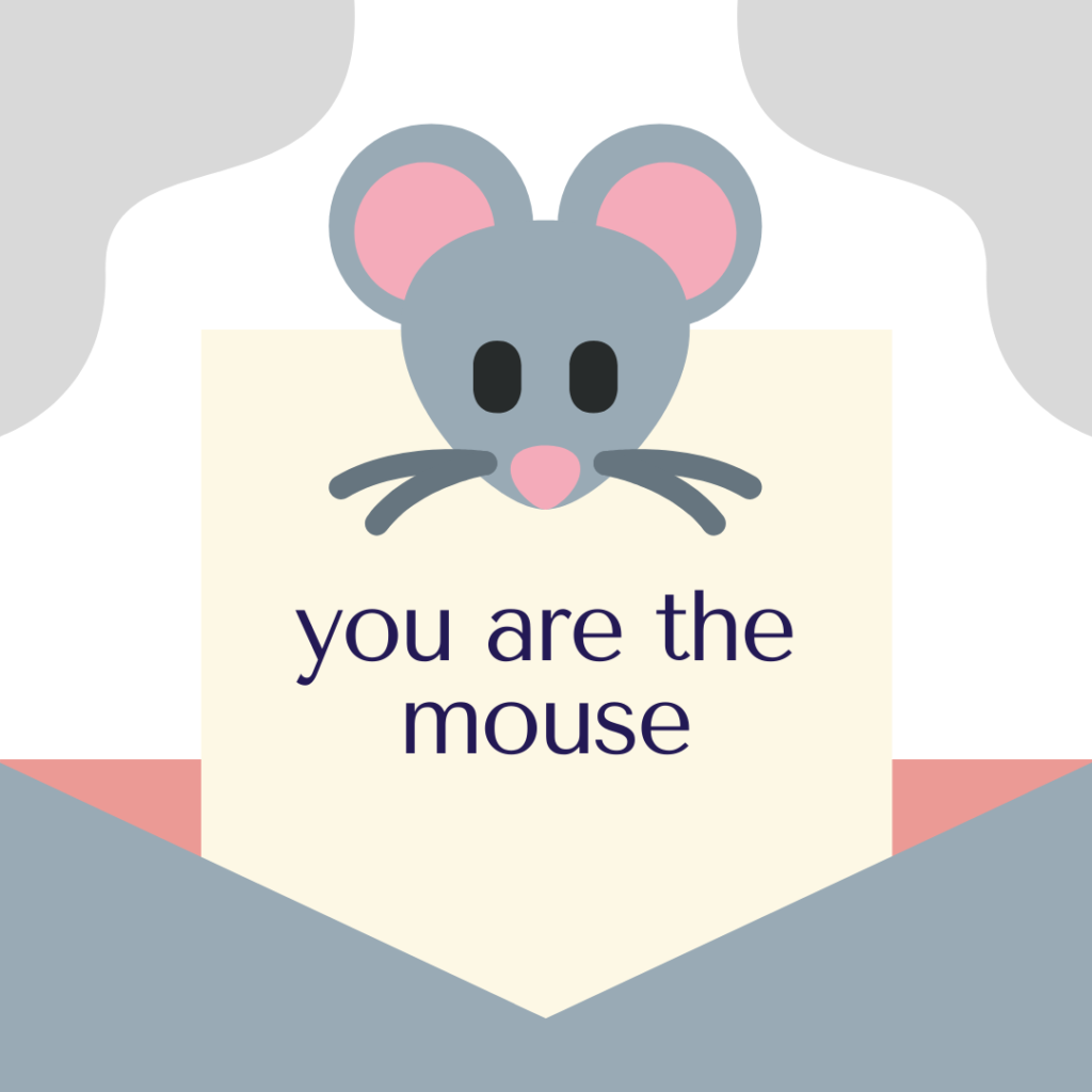 mouse dream meaning
