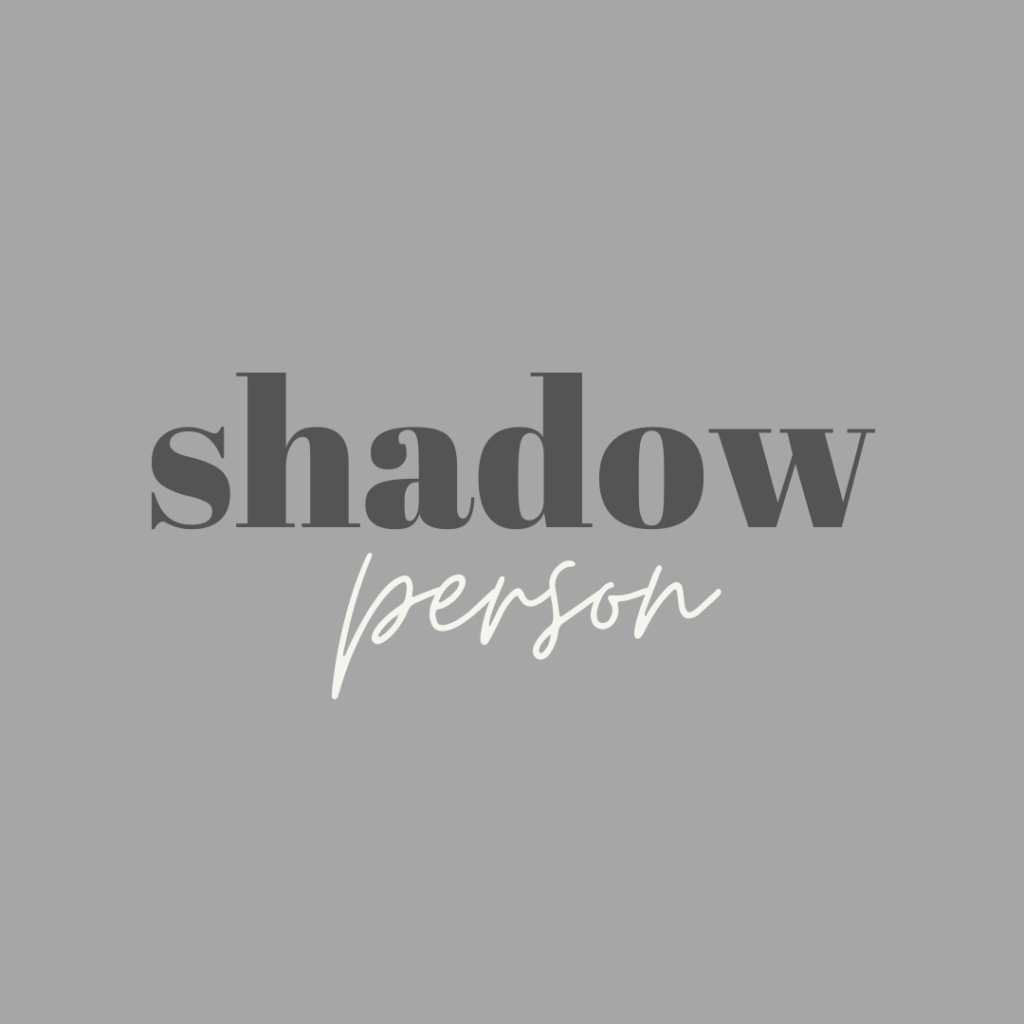 shadow figures on wall