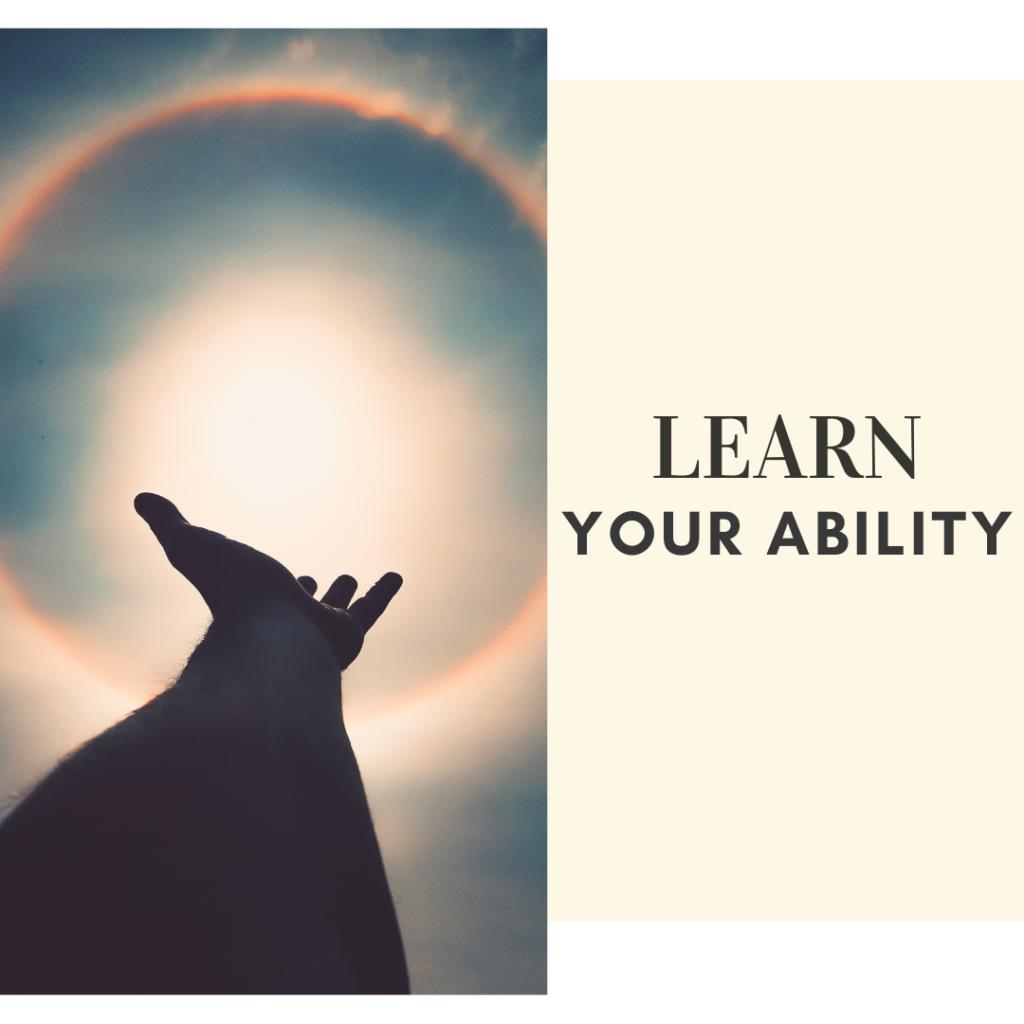 spiritual ability