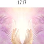 1717 angel number