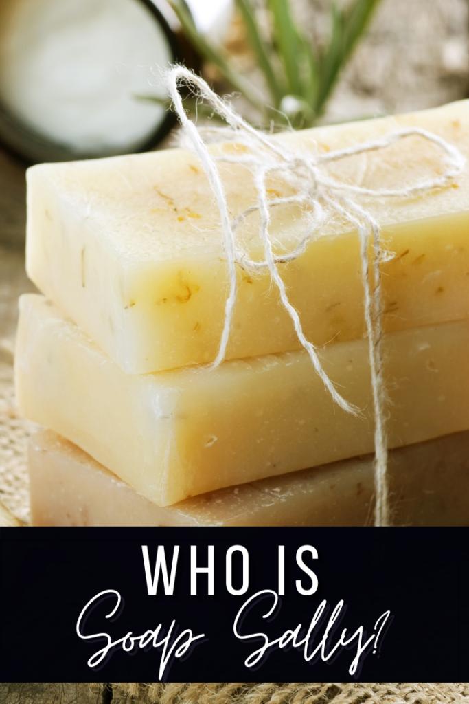 Soap Sally