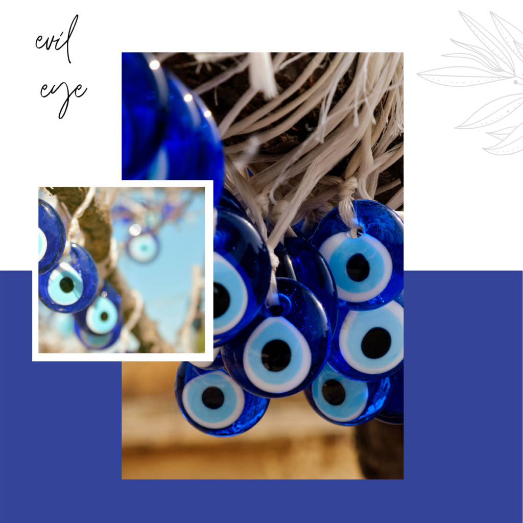 all seeing eye necklace meaning