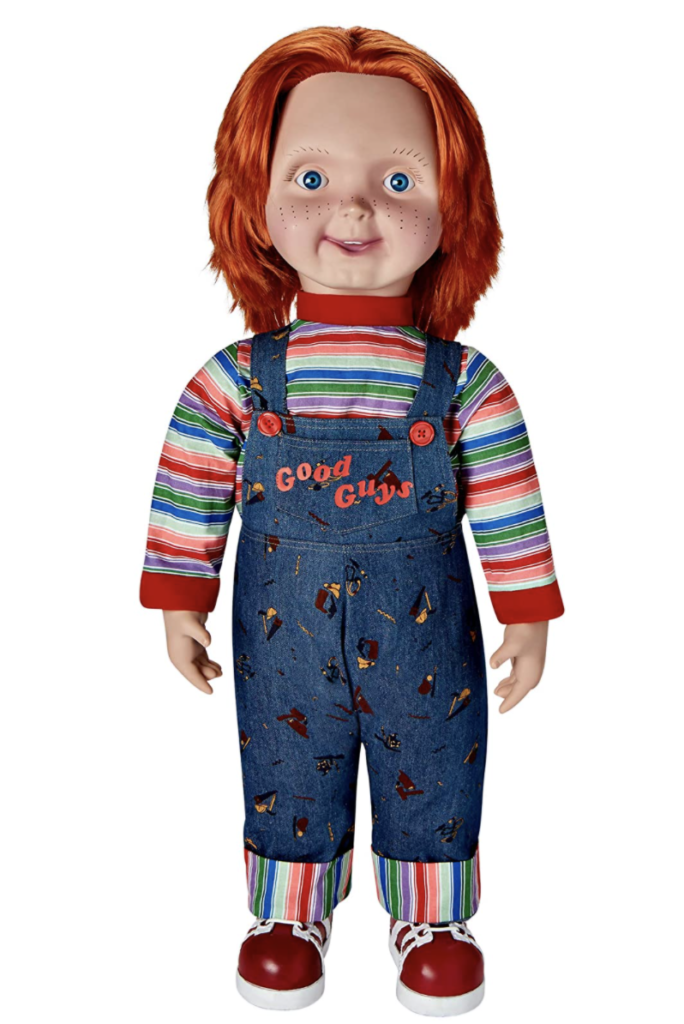 child's play doll