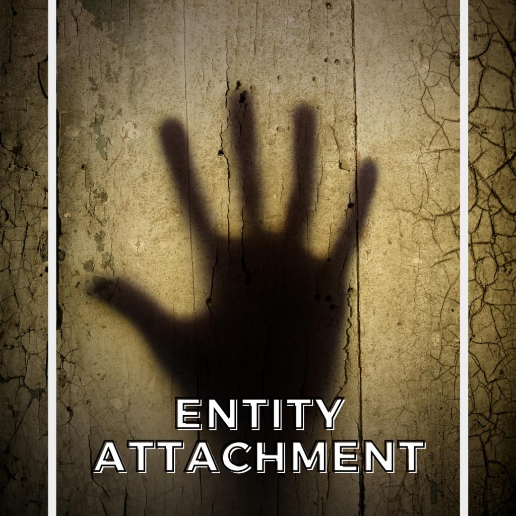 entity energy absorbing