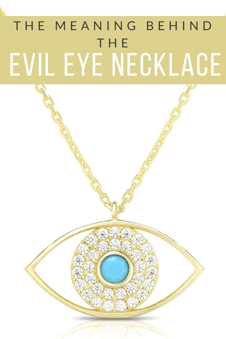 evil eye necklace meaning
