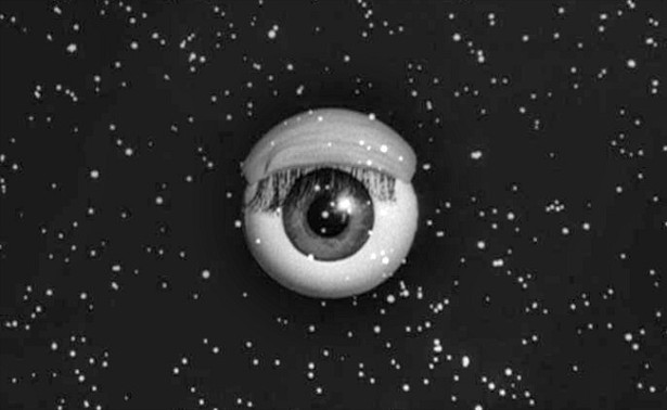 twilight zone song meaning