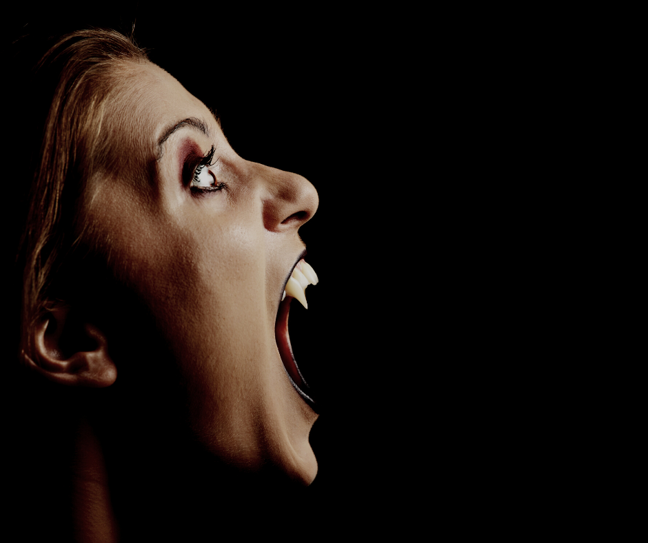 vampires and christianity