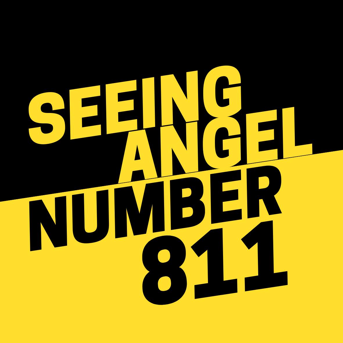 angel number 811