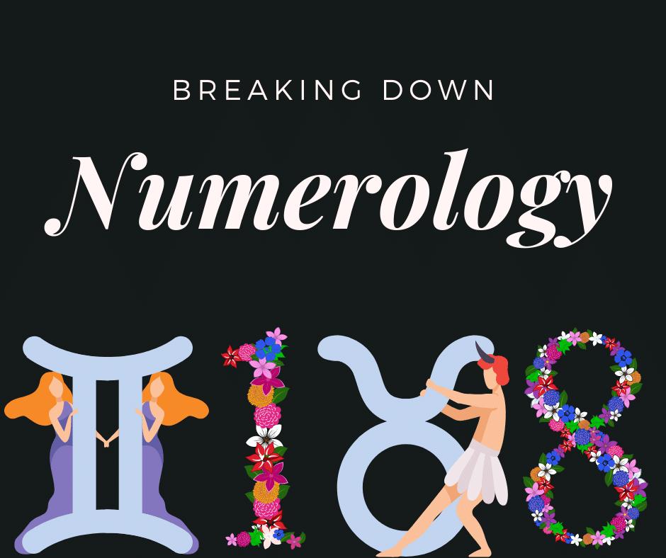 2020 numerology