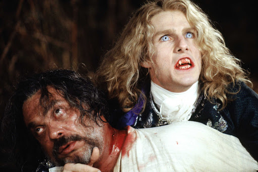interview with a vampire Lestat