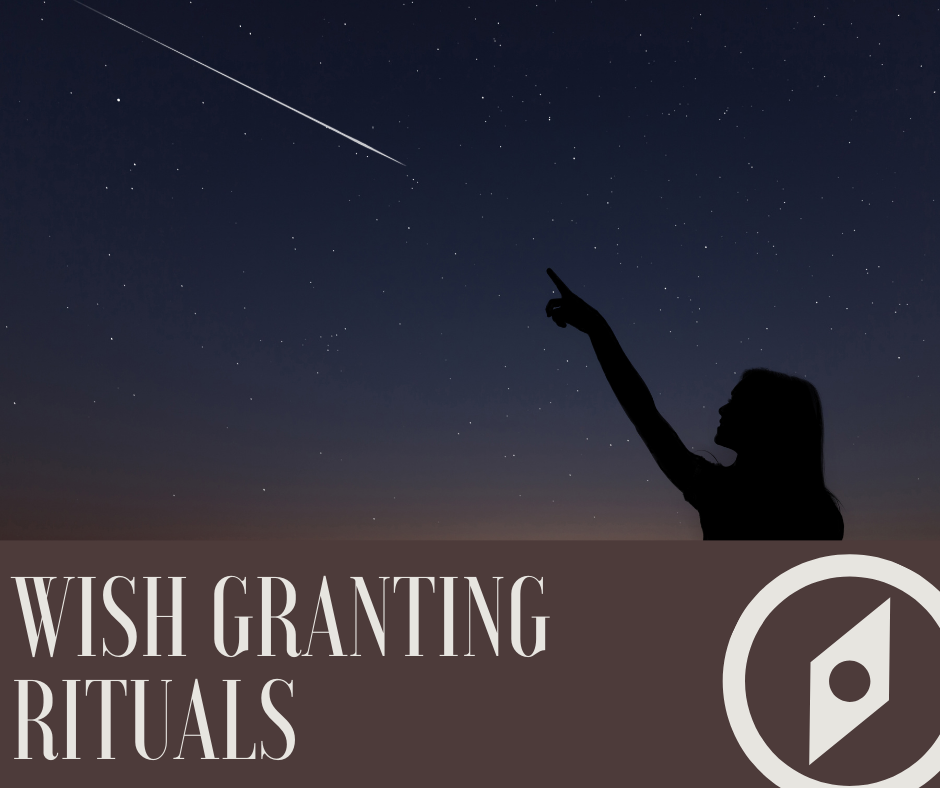 wish granting rituals