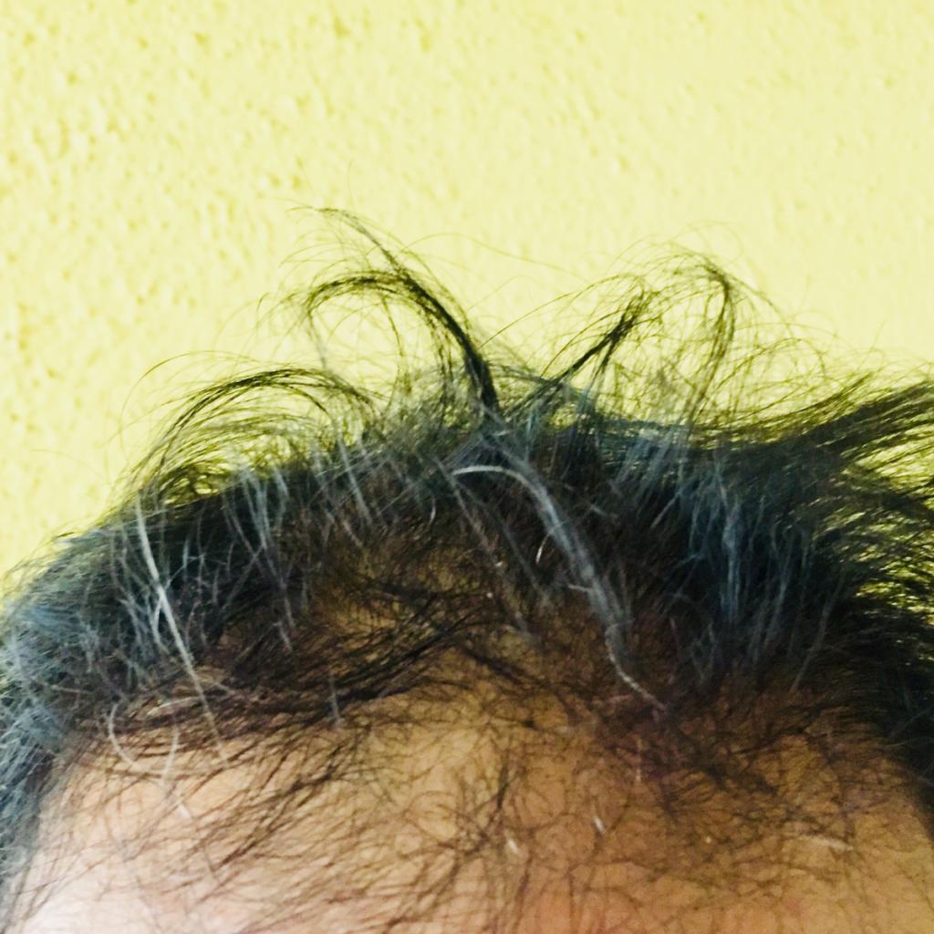 bad haircut in dream