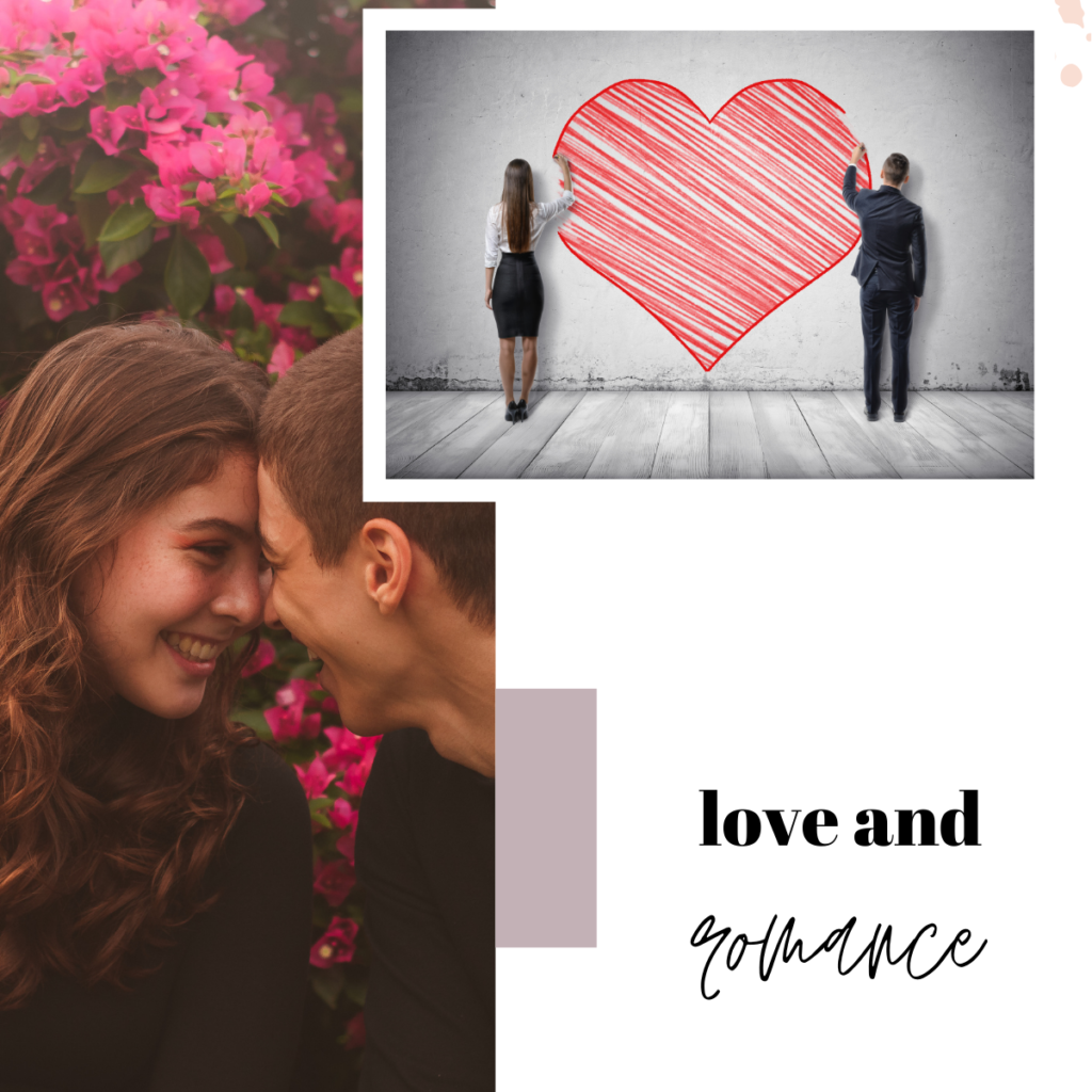 love and romance numerology