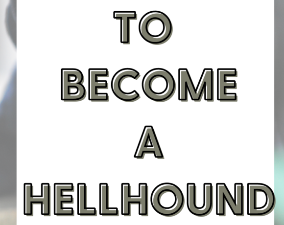 how to become a hellhound