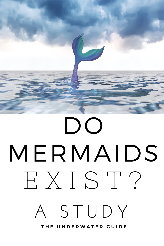 do mermaids exist