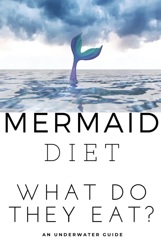 mermaid diet