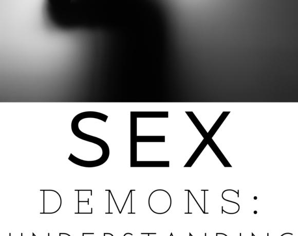 sex demons