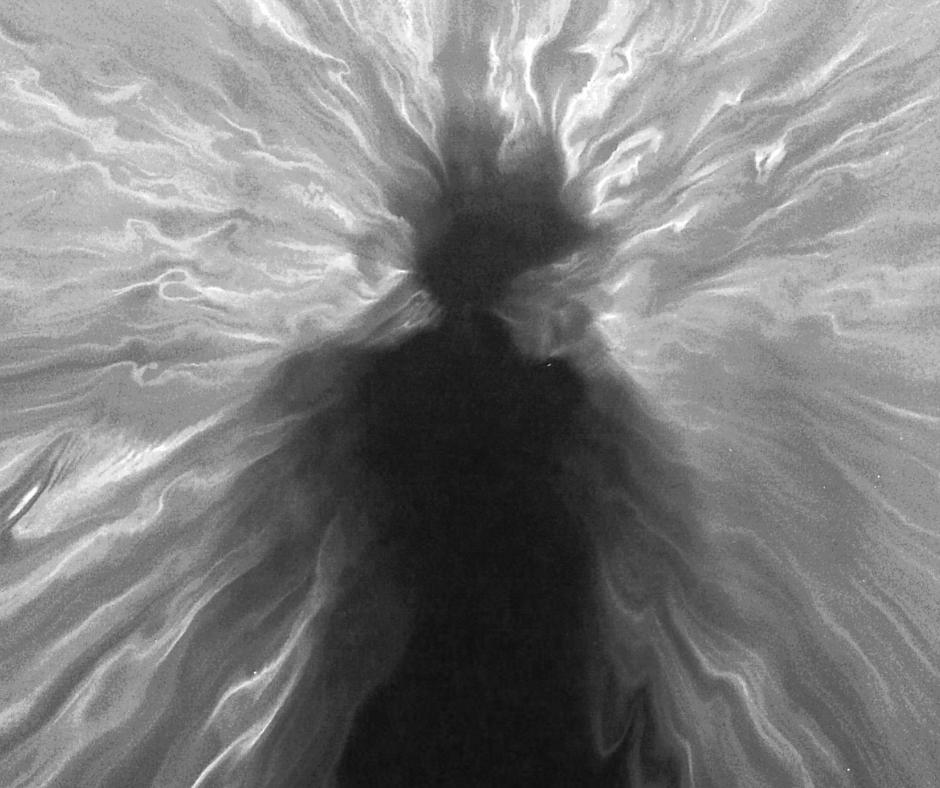 ghost imprint